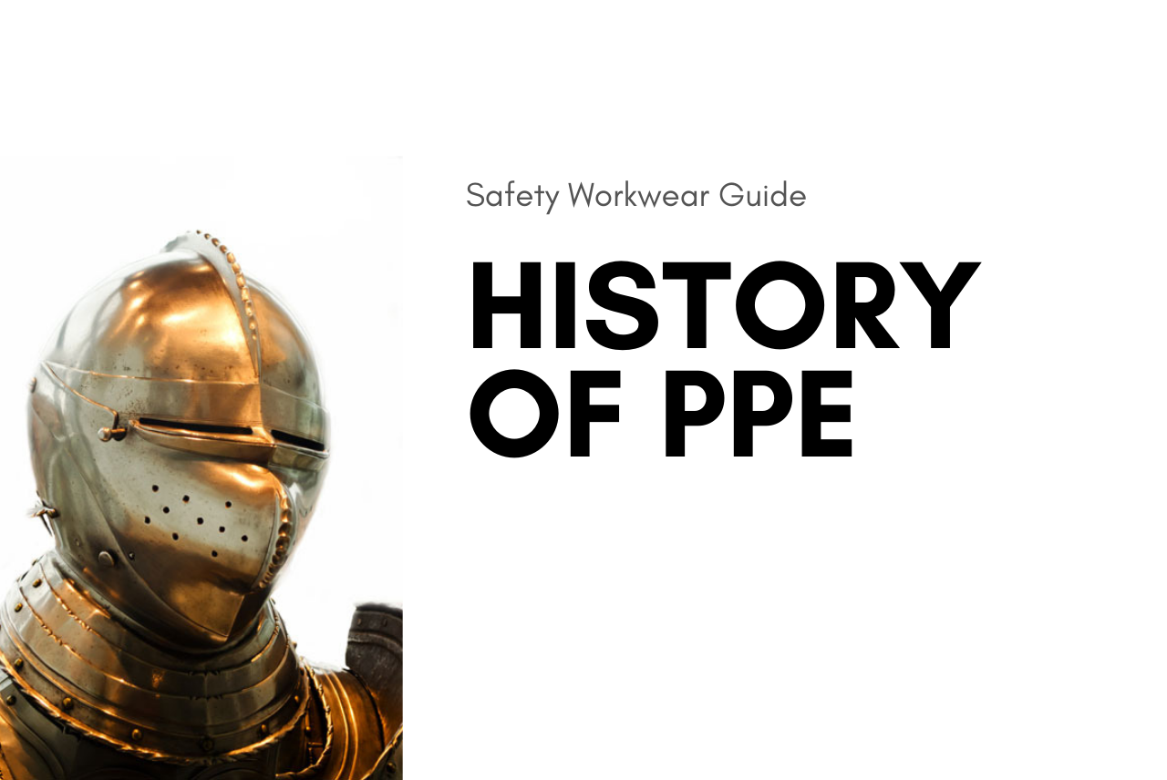 History of PPE